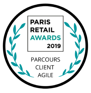 Prix paris retail week 2019