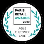 Paris retail week 2019 award